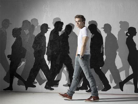 Hunter Hayes 2014 Tour Dates
