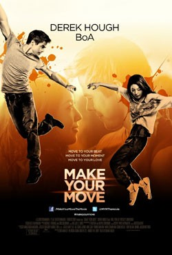Make Your Move Trailer