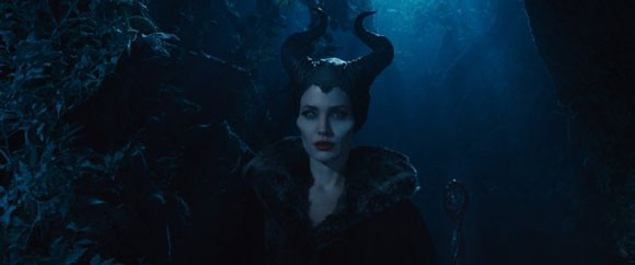 Maleficent Once Upon a Dream Trailer