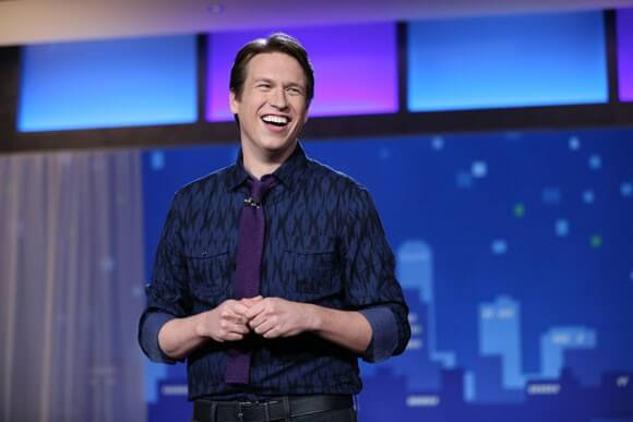 The Pete Holmes Show Renewed