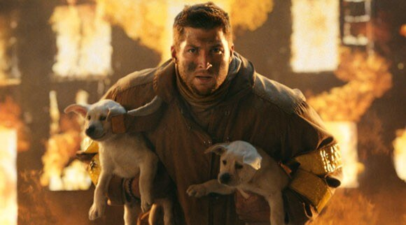 Tim Tebow T-Mobile Super Bowl Commercial