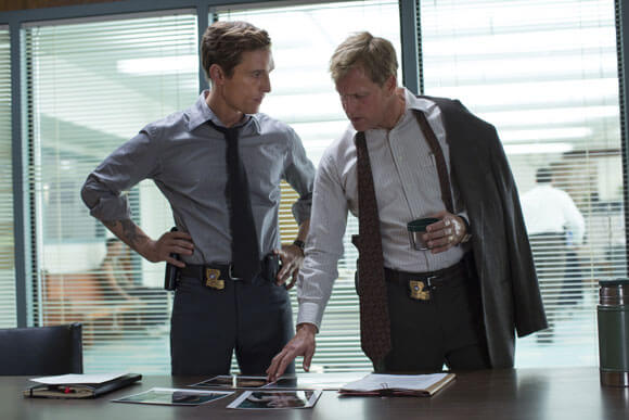 True Detective Season 1 February Episodes