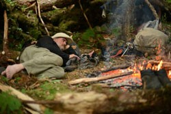 Ultimate Survival Alaska Sweepstakes