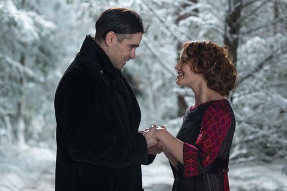 Winter's Tale Trailer