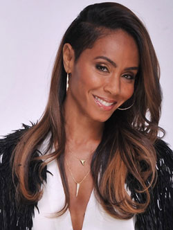 Jada Pinkett Smith Cast in Gotham