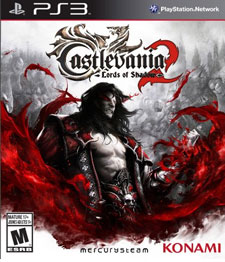 Castlevania Lords of Shadow 2 Dracula News
