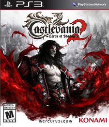 Castlevania Lords of Shadow 2 Dracula News