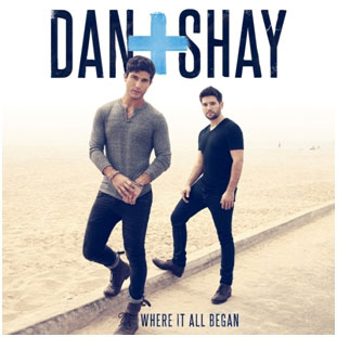 Dan and Shay Where It All Began Album Details
