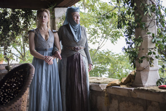 HBO Renews Game of Thrones