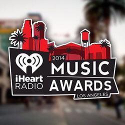 First Ever iHeartRadio Music Awards news