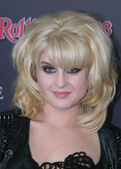 Kelly Osbourne Joins Sharknado 2 Cast