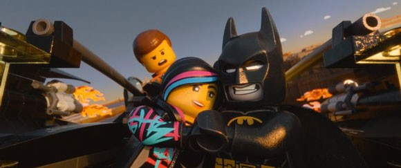 The LEGO Movie Sequel Gets a Titles and New Release Date