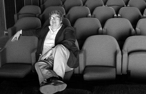Magnolia Picks Up Life Itself with Roger Ebert