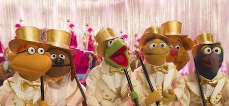 Muppets Most Wanted We're Doing a Sequel Musical Number