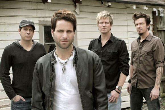 Parmalee Actor Profile