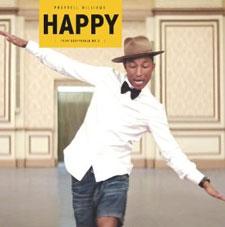 Pharrell's Happy Hits #1