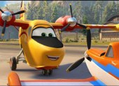 Planes Fire and Rescue Review