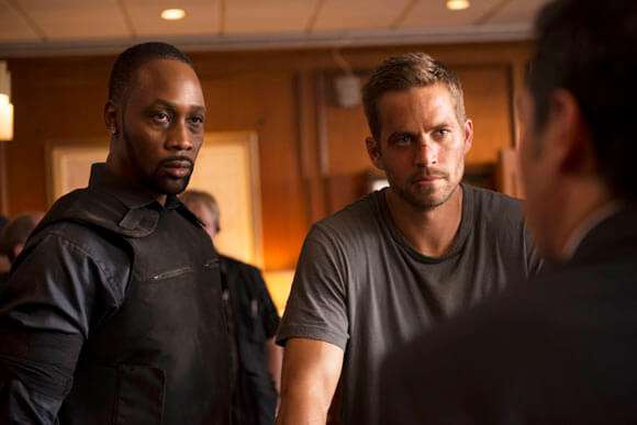 Brick Mansions Starring Paul Walker Photo and Release Date