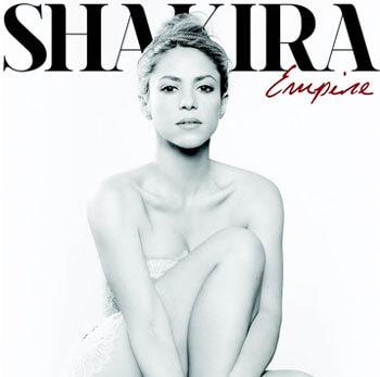 Shakira's Empire