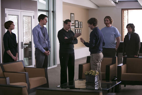Silicon Valley Season 1 May Episodes
