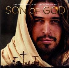 Son of God Soundtrack