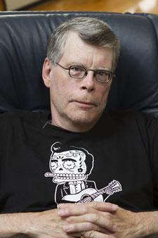 Stephen King's Big Driver Heading to Lifetime