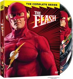 John Wesley Shipp Joins The Flash