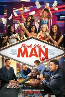 Think Like a Man Too Teaser Trailer