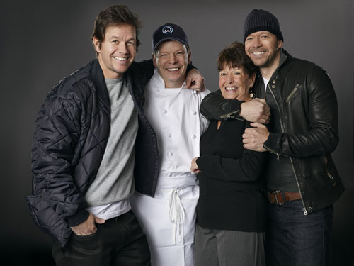 Wahlburgers Summer Special