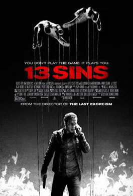 13 Movie Poster and Trailers
