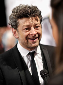 Andy Serkis to Direct Jungle Book