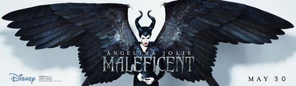 Angelina Jolie Maleficent interview