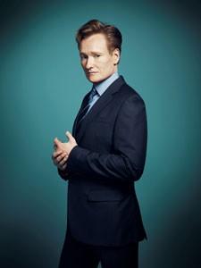 Conan O'Brien to Host the MTV Movie Awards