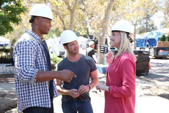 American Dream Builders Judge Interview