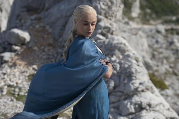 Game of Thrones Season 4 Trailer 3