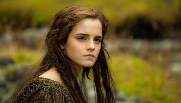 Emma Watson Noah Interview