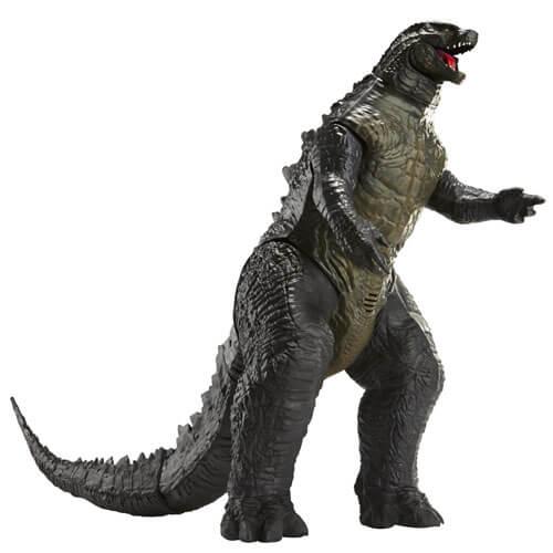 JAKKS Pacific's Godzilla