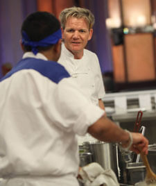 hells kitchen season 12 competitors - Hells Kitchen Season 12