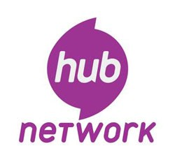 The Hub Network Logo