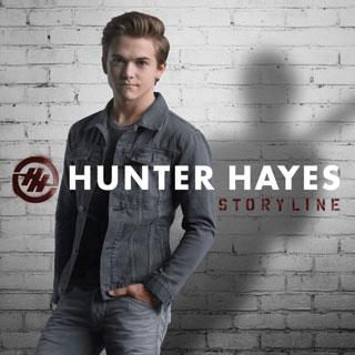Hunter Hayes Storyline Details