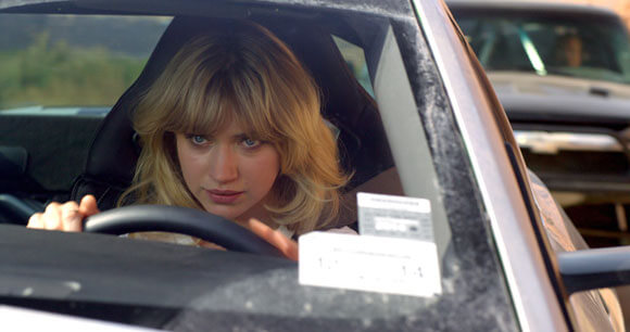 Imogen Poots Need for Speed Interview