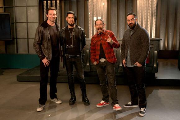 Ink Master Renewed for Season Five