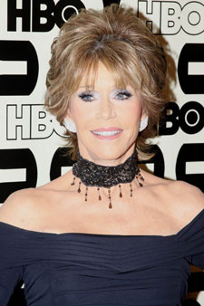 Jane Fonda and Lily Tomlin star in Grace and Frankie