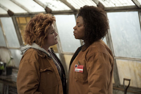 Orange is the New Black Season 2 First Photos