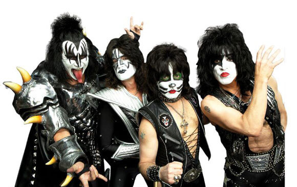 KISS and Def Leppard Announce 2014 Summer Tour