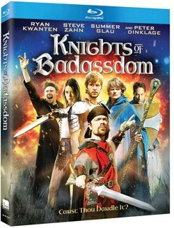 Knights of Badassdom Contest Details