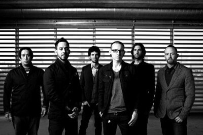 Linkin Park and Thirty Seconds to Mars Tour