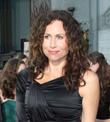 Minnie Driver Joins Peter Pan Live!