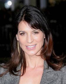 Perrey Reeves Joins Covert Affairs