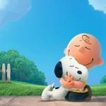 The Peanuts Movie Photo